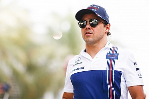 Formula 1 Ultime notizie Massa: