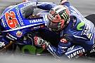 MotoGP: Vinales nem tud úgy menni a Yamahával, mint szeretne