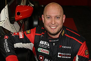 WTCC News So bewertet Citroën-Fahrer Rob Huff seine Bestzeit beim WTCC-Test