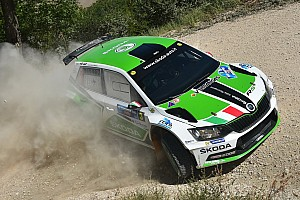 WRC Ultime notizie Scandola: