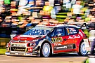 WRC Germania, PS20: vince Breen. Ormai ha Evans nel mirino!