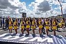 DTM Grid Girls chamam atenção no fim de semana na Holanda