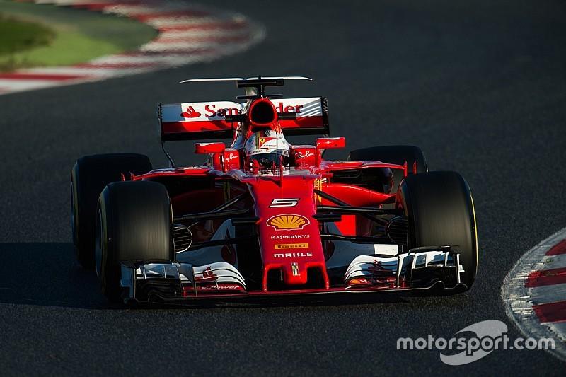 """McLaren: """"Ferrari es la sorpresa de la pretemporada"""""""