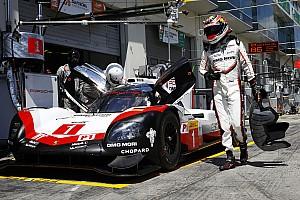 WEC Son dakika Porsche LMP1'de kalıp kalmama kararını vermeye hazırlanıyor