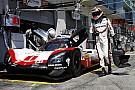 WEC Porsche LMP1'de kalıp kalmama kararını vermeye hazırlanıyor
