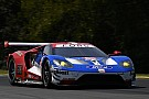 IMSA Ford vence a BMW por la pole en Virginia