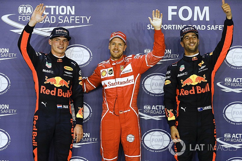Verstappen és Ricciardo Vettel idejére irigykedik a Red Bullnál