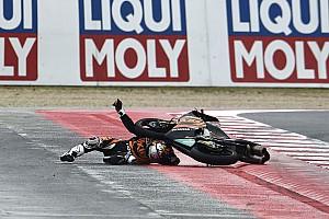 MotoGP Top List Galería: El caos que fue MotoGP en Misano