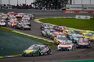 Stock Car Brasil Últimas notícias Stock Car muda formato de quali e rodadas duplas