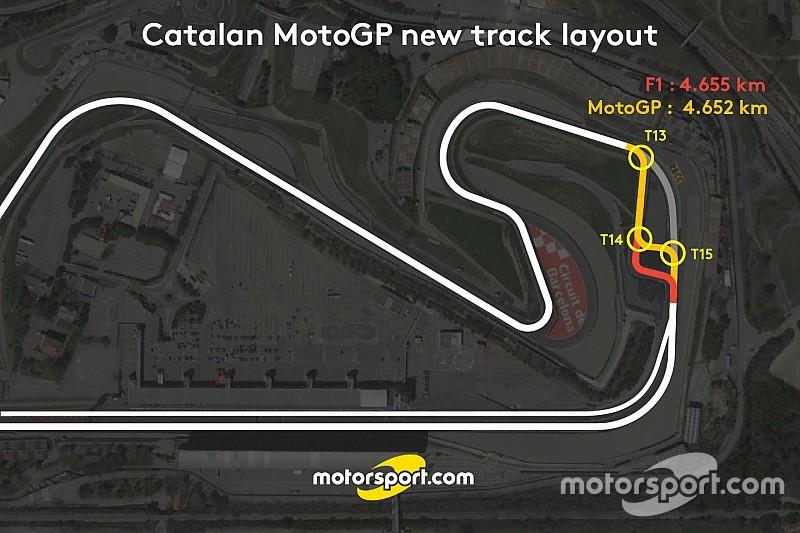 La FIM, la FIA y Montmeló acuerdan la modificación del 'Circuit'