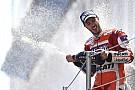 Ducati: Aufeinanderfolgende MotoGP-Siege vor ein paar Monaten