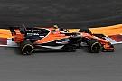 Honda відповіла на критику McLaren
