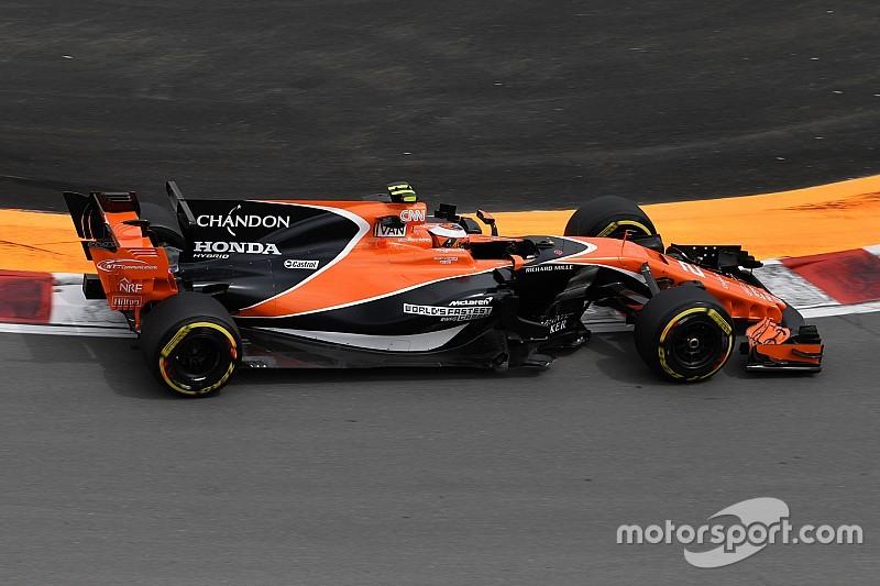 Honda répond aux critiques de McLaren