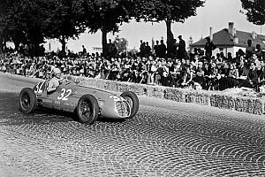 Formule E Actualités Motorsport.tv rend hommage au grand retour de la Suisse