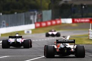 F1 Noticias de última hora McLaren quiere que la FIA sea más dura con la quema de aceite