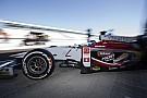 F.2: Boschung ai test di Abu Dhabi con MP Motorsport e Arden