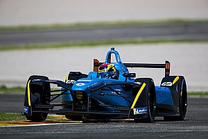 Formula E Breaking news Renault e.dams restructures team to combat Audi threat