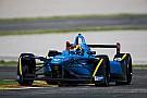 Formule E Renault e.dams a été restructuré pour 2017-18