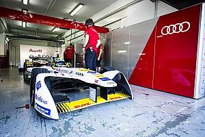 Formula E Ultime notizie L'Audi perde una figura chiave prima dell'avvio di stagione