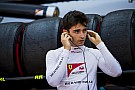 FIA F2 Leclerc column: Moving on from Monaco misfortune
