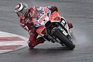 VIDEO: Lorenzo terjatuh saat pimpin balapan
