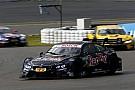 DTM 2017 am Nürburgring: Ergebnis, 2. Rennen