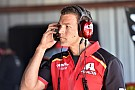 Travis Mack named crew chief for Kasey Kahne at Leavine Family Racing