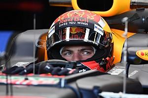"""Ricciardo over betere kwalificatieresultaten Verstappen: """"Hij is gewoon heel snel"""""""