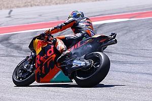 MotoGP Noticias KTM probará un nuevo motor en el test de Le Mans