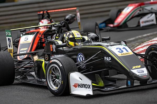 F3 Europe Norris e Daruvala fecham Norisring na frente; Piquet é 6º