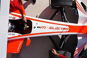 Formula E Noticias de última hora Heidfeld conducirá el nuevo Mahindra de Fórmula E en Goodwood