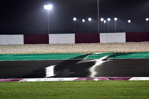 MotoGP News Loris Capirossi: Tag oder Nacht spielt bei Starkregen keine Rolle