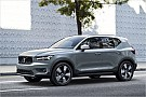 Automotive Volvo XC40 2018 kaufen: Fotos, Info zu Marktstart, Preis, Motor