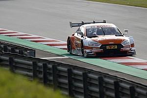 DTM Sıralama turları raporu Red Bull Ring DTM: Pole pozisyonu Green'in, Ekström geride kaldı