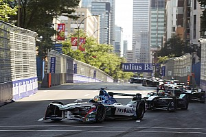 Formule E Nieuws New York nieuwe seizoensafsluiter FE, geen vervanger voor Montréal