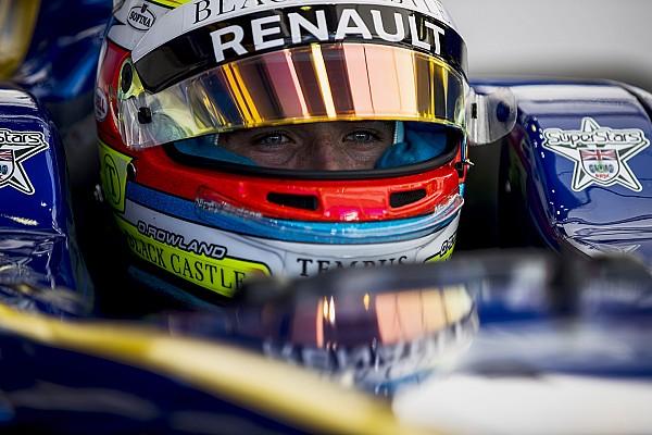 F1 速報ニュース 【F1】オリバー・ローランド「クビサはルノーのシートを争うライバル」