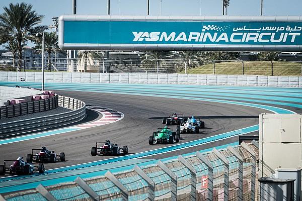 فورمولا 4 الإماراتية أخبار عاجلة الإعلان عن روزنامة الفورمولا 4 الإماراتيّة لموسم 2017/2018