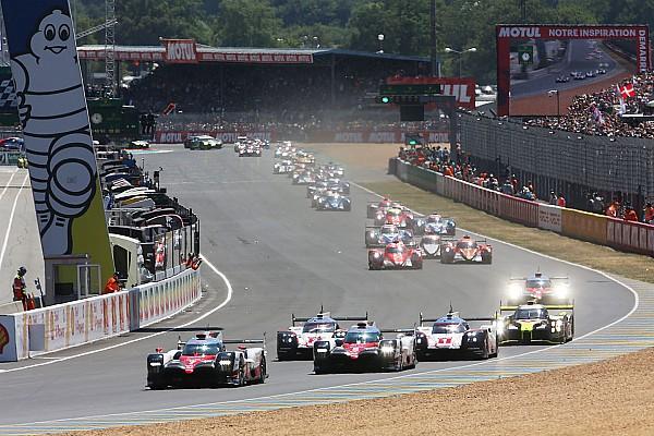 Le Mans Das sind die Teams für WEC 2018/19 und 24h Le Mans 2018