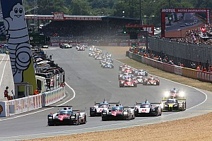 Le Mans News Alex Wurz sieht