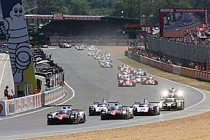 Le Mans Breaking news Daftar penerima undangan otomatis Le Mans 24 Jam 2018