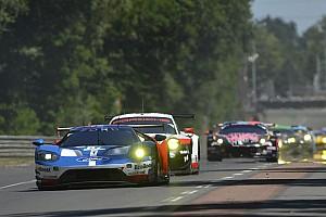 Le Mans Noticias de última hora Ford dice que la batalla con Corvette fue como