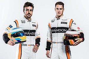"""F1 Noticias de última hora Vandoorne: """"La prioridad de McLaren es volver a estar delante"""""""