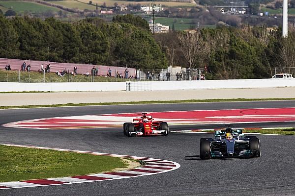 Formula 1 Breaking news FIA warns F1 teams over suspension designs