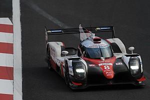 WEC Noticias de última hora Toyota cambia su alineación para la carrera del WEC en Austin