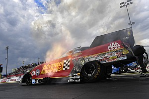 NHRA Breaking news Voting begins for NHRA's Traxxas Nitro Shootout