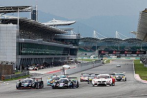 Asian Le Mans Preview Sprint Cup Round 2: From Le Mans to Sepang!