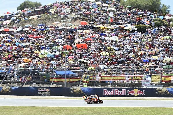 Las notas del Gran Premio de España