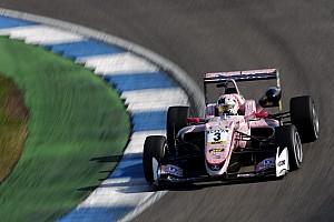 EK Formule 3 Raceverslag F3 Hockenheim: Günther sluit seizoen af met overtuigende zege