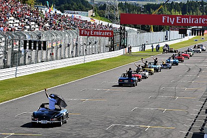 F1 Los destacados del GP de Japón 2017 de Fórmula 1