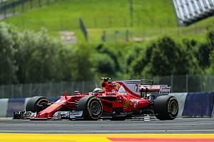 F1 Reporte de la carrera Räikkönen cree que su calificación pudo ser mucho peor